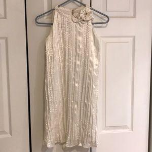 Girls holiday dress size 12